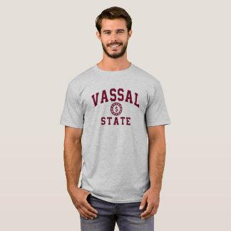Vassal Staat T Shirt