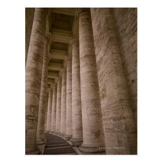 Vatikaan, Rome, Italië Briefkaart