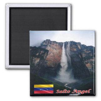 VE - Engel Venezuela - Salto Magneet