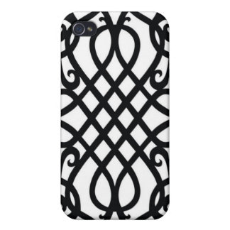 Vector iPhone 4 Cases