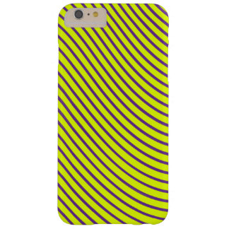 Vector Retro Patroon Barely There iPhone 6 Plus Hoesje