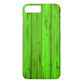 Vector Verontruste houten textuur iPhone 7 Plus Hoesje