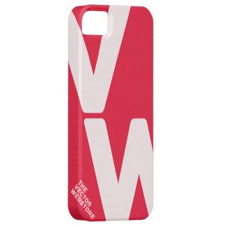 Vector Webstore iPhone 5 Case