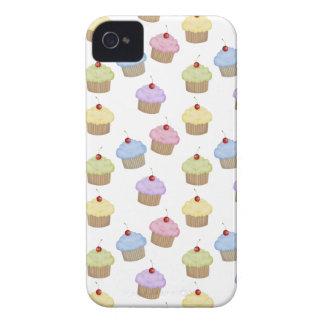 Veel cupcakes iPhone 4 hoesje