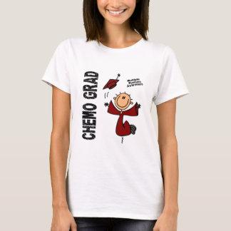 Veelvoudig Myeloma CHEMO AFSTUDEERDER 1 T Shirt