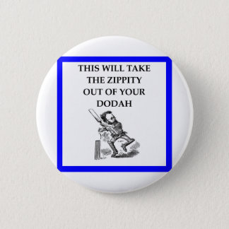 veenmol ronde button 5,7 cm