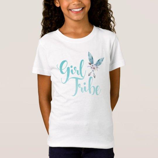 Veer van de Pijlen van Boho van de STAM van T Shirt