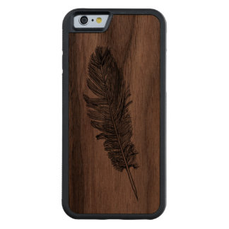 Veer Walnoot iPhone 6 Bumper Case