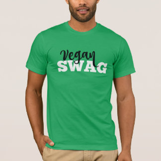 veganist swag T-shirt