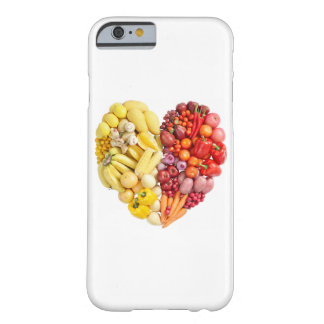 Veggie Hart Barely There iPhone 6 Hoesje