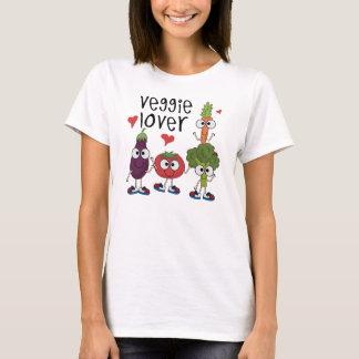 Veggie Minnaar T Shirt