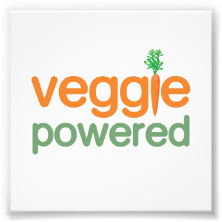 Veggie Plantaardige Aangedreven Vegetariër Foto