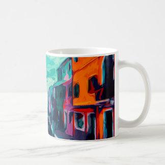 Venetiaans Kanaal Koffiemok