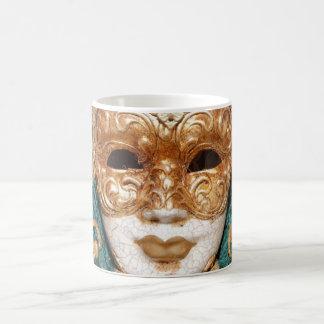 Venetiaans Masker Koffiemok