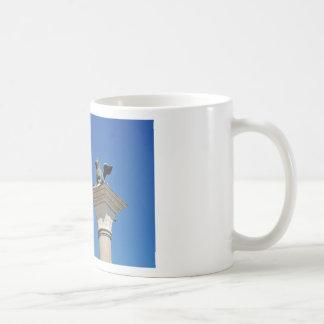 Venetiaanse leeuw koffiemok
