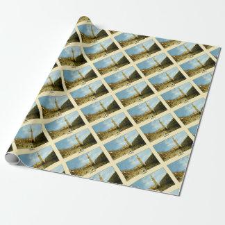 Venetië 1720 inpakpapier
