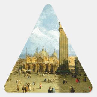 Venetië 1720 sticker