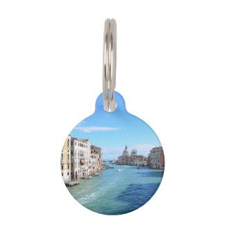 Venetië Huisdierpenning