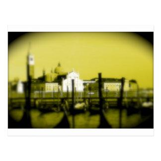Venetië, Italië Briefkaart