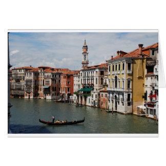 Venetië, Italië Briefkaarten 0