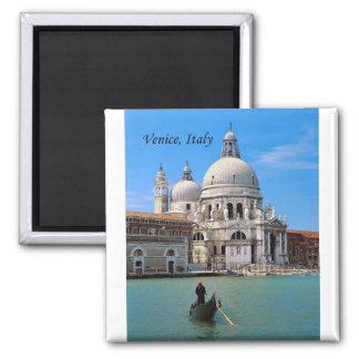 Venetië, Italië (door St.K.) Koelkast Magneetje