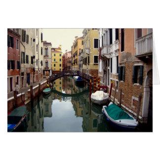 Venetië Italië Wenskaart