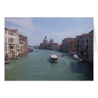 Venetië Kaart