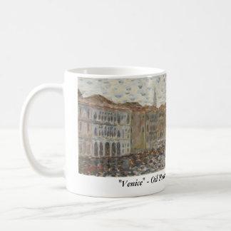 Venetië Koffiemok