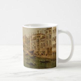 Venetië Rialto Koffiemok