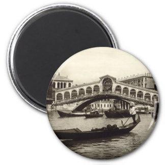 Venetië, Rialto Magneet