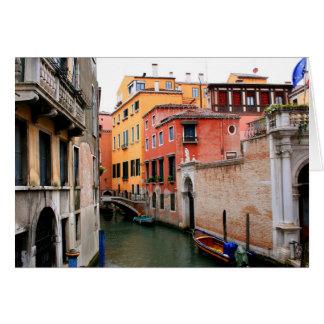 Venetië Serenissima Kaart