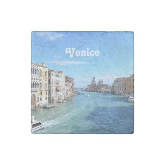 Venetië Stenen Magneet