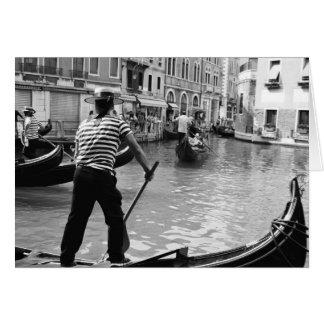 Venetië Wenskaart