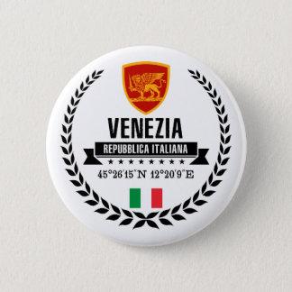 Venezia Ronde Button 5,7 Cm