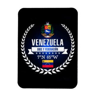 Venezuela Magneet