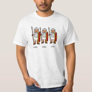 Veni, Vidi, Vici T-shirt