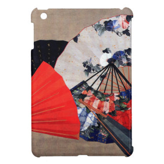 Ventilators door Hokusai iPad Mini Case