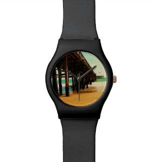 Ventura het horloge van de Pijler