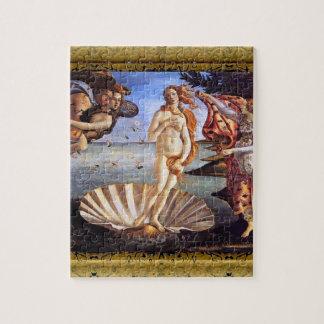 Venus Foto Puzzels