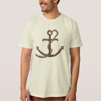 Verankert aweigh T-shirt