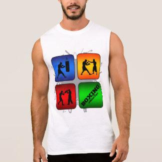 Verbazende het In dozen doen Stedelijke Stijl T Shirt