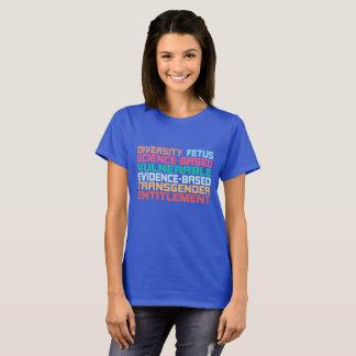 Verboden Woorden T Shirt