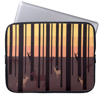 Verborgen Laptop van het Neopreen Dears Sleeve