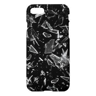 Verbrijzeld Glas iPhone 7 Hoesje