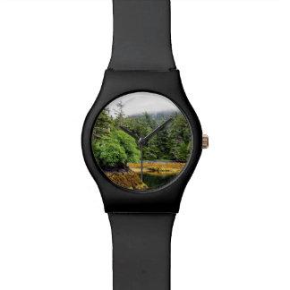 Verdant Horloge van Uitzichten