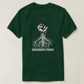 Verdediger van de Rechtvaardigheid van de Macht T Shirt