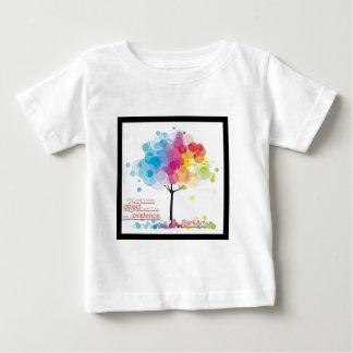 Verdediger voor kunst en parken! baby t shirts