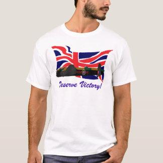 Verdien Overwinning! T Shirt