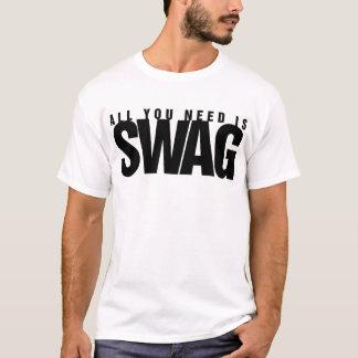 Vereis een overhemd SWAG? T Shirt