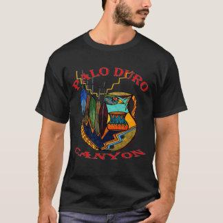 Veren & de Geest van de Pot - het Rood van Palo T Shirt